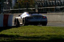 Hexis AMR Aston Martin DBRS9 : Luc Paillard, Thomas Accary