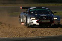 #1 Hexis AMR Aston Martin DBRS9: Manuel Rodrigues, Frederic Makowiecki