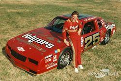 Tim Richmond, Hendrick Motorsports, Chevrolet