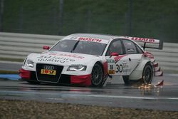 Katherine Legge, Audi Sport Team Rosberg Audi A4 DTM