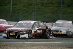 Oliver Jarvis, Audi Sport Team Abt Audi A4 DTM