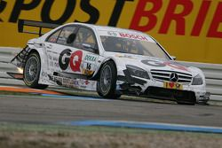 Maro Engel, Mücke Motorsport AMG Mercedes C-Klasse