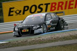 Timo Scheider, Audi Sport Team Abt Audi A4 DTM
