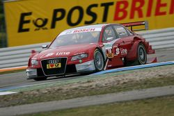 Mike Rockenfeller, Audi Sport Team Phoenix Audi A4 DTM