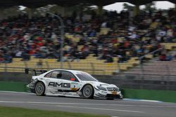 Paul di Resta, Team HWA AMG Mercedes C-Klasse