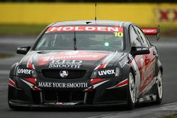 Andrew Thompson, Mika Salo, #10 Bundaberg Red Racing Team