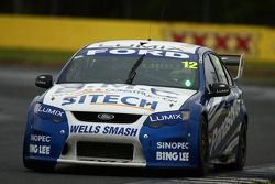 Dean Fiore, Gianni Morbidelli, #12 Triple F Racing