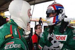 Greg Murphy, Yvan Muller, #51 Castrol Edge Racing