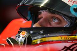 Jerome d'Ambrosio, Test Pilotu, Virgin Racing