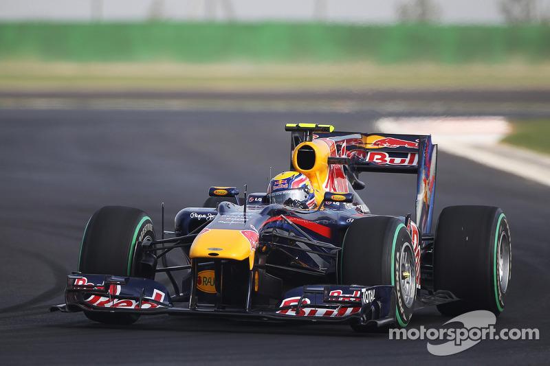2010 - Red Bull RB6