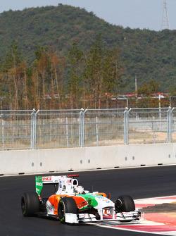 Адриан Сутиль, Force India F1 VJM03