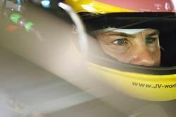 #55 The Bottle-O Race Team: Jacques Villeneuve
