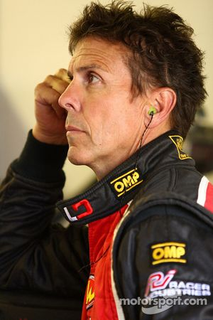 Gulf Western Oil Racing : Scott Pruett