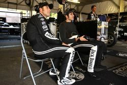 Todd Kelly, Rick Kelly, Jack Daniel's Racing