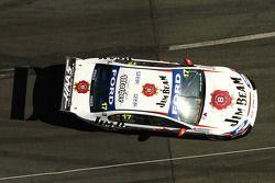 #17 Jim Beam Racing: Steven Johnson, Dario Franchitti