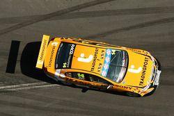 #14 Trading Post Racing: Jason Bright, Alain Menu