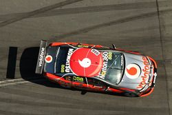 Team Vodafone N°888 : Craig Lowndes, Andy Priaulx