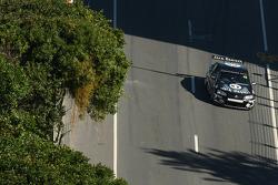 #15 Jack Daniel's Racing: Rick Kelly, Owen Kelly