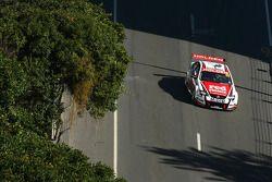 Toll Holden Racing Team : Will Davison, Ryan Briscoe