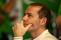 The Bottle-O Race Team N°55 : Jacques Villeneuve
