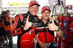 Toll Holden Racing Team : Garth Tander et Cameron McConville
