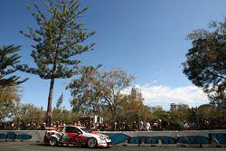 Toll Holden Racing Team : Garth Tander, Cameron McConville