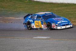 Accident pour Michael McDowell
