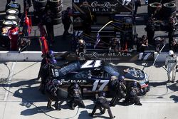 Pitstop Matt Kenseth, Roush Fenway Racing Ford