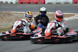 GT1 Karting in Navarra