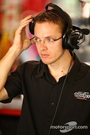 #19 Dick Johnson Racing: Sébastien Bourdais
