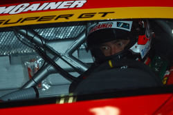 #11 Jimgainer Dixcel Dunlop F430: Tetsuya Tanaka