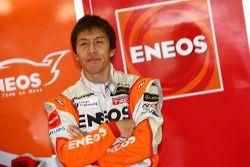 L'Eneos SC430 N°6: Daisuke Ito