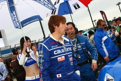 #12 Calsonic Impul GT-R: Tsugio Matsuda
