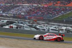 #39 Denso Dunlop Sard SC430: Carlo Van Dam, Kohei Hirate