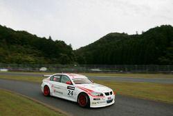 Kristian Poulsen, Poulsen Motorsport BMW 320si