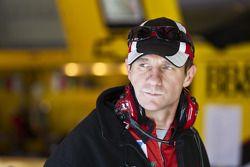 Greg Erwin, cher d'équipe de Greg Biffle, Roush Fenway Racing Ford