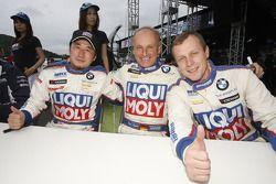 Yoshihiro Ito, Liqui Moly Team Engstler BMW 320si, Franz Engstler, Liqui Moly Team Engstler BMW 320s