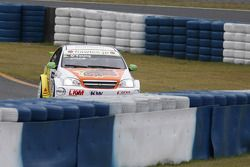 Darryl O'Young, bamboo-engineering Chevrolet Lacetti