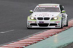Augusto Farfus, BMW Team RBM BMW 320si