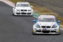 Kevin Chen Scuderia Proteam Motorsport BMW 320si