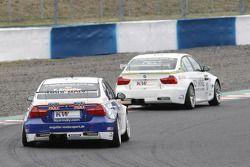 Franz Engstler, Liqui Moly Team Engstler BMW 320si