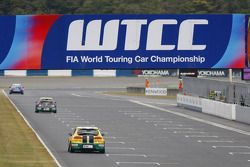 Tiago Monteiro, SR-Sport Seat Leon 2.0 TDI