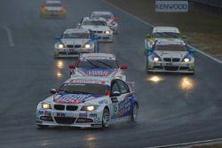 Andrei Romanov, Liqui Moly Team Engstler BMW 320si