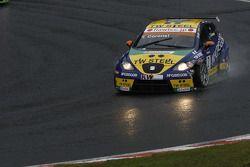 Tom Coronel, SR-Sport Seat Leon 2.0 TDI