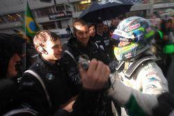 Augusto Farfus, vainqueur de la course
