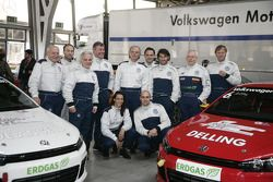 DTM Charity Race, All Drivers