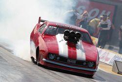 Jay Payne, 1968 Blown Chevrolet Camaro
