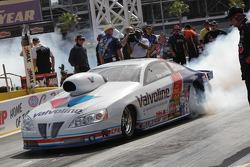 Ron Krisher, 2010 Pontiac GXP