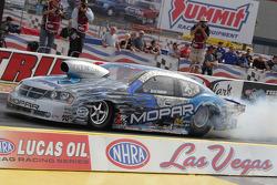 Allen Johnson, 2010 Dodge Avenger