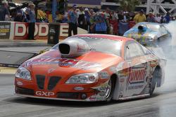 Jason Line, 2009 Summit Motorsports Pontiac GXP
